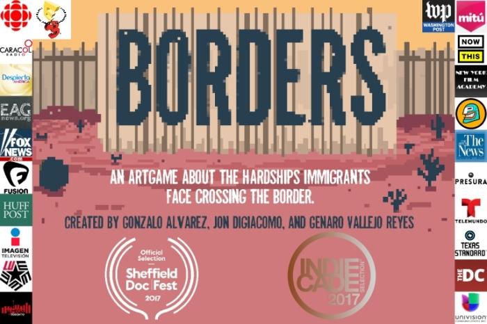 Borders Promo